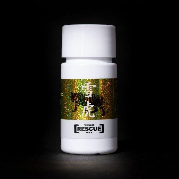 画像1: 雪虎(せっこ)ver4.2 | 春黄砂用 液体ワックス (1)
